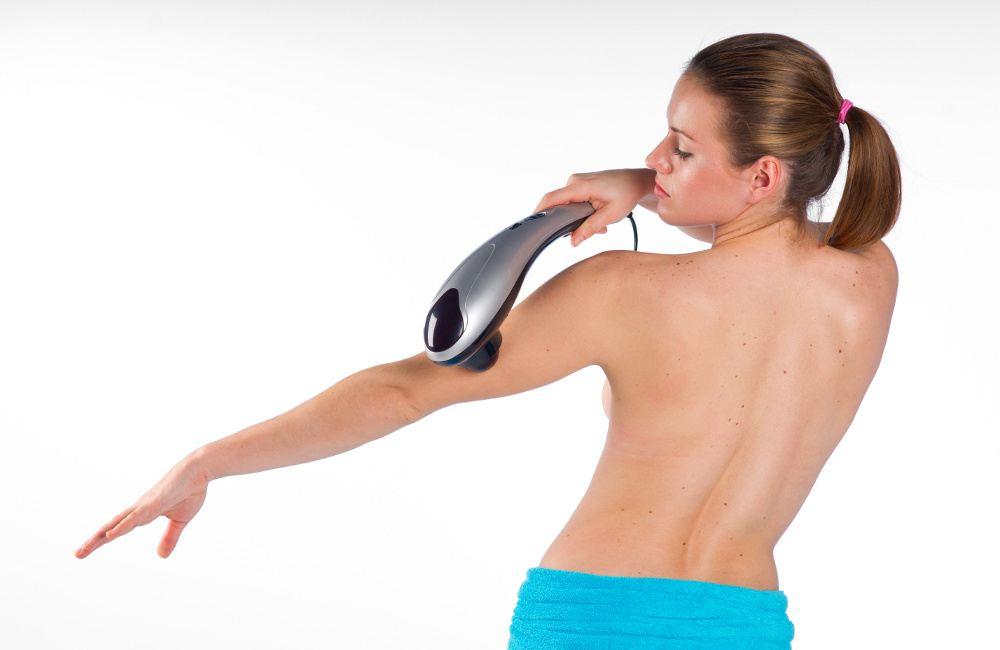 Handy Massager In Pakistan Body Massager In Pakistan Handy